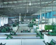 TSR20天然橡胶生产线